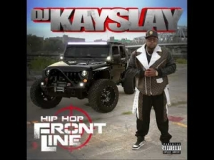 DJ Kay Slay - They Want My Blood (feat. Lil Wayne & Busta Rhymes)